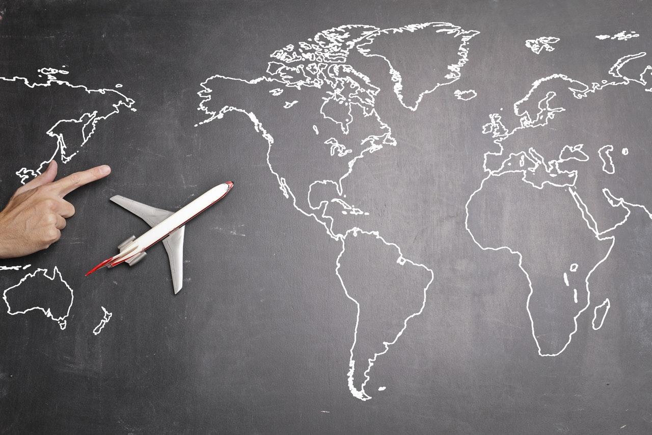 empresa mudanzas internacional
